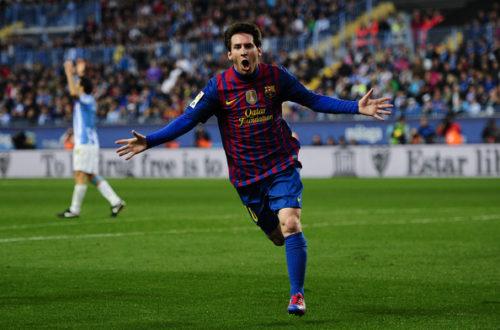 Article : Avec Messi on a mis Paris en bouteille