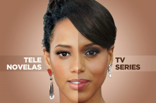 Article : Vous êtes plutôt séries américaines ou telenovelas ?